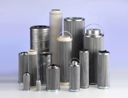 Industrial Lube Filters